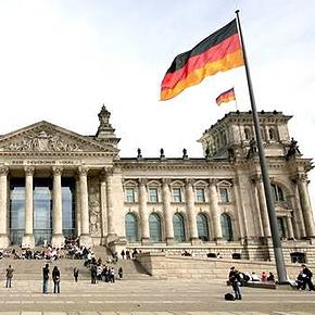 Almanyada Eğtim